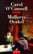 Mallorys Orakel (Kathleen Mallory, #1)