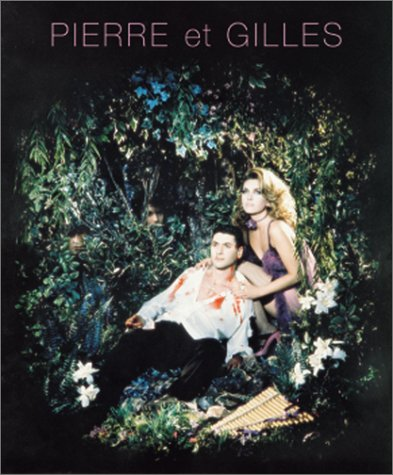 Pierre et Gilles by Lisa   Phillips