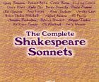 The Complete Shakespeare Sonnets [With Booklet]