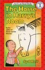 The Horse in Harry's Room by Syd Hoff
