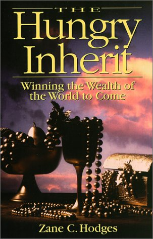 The Hungry Inherit : Winning the Wealth of the World to Come