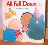 All Fall Down (Helen Oxenbury Board Books)