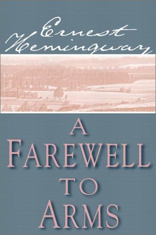 a short review of the story of a farewell to arms