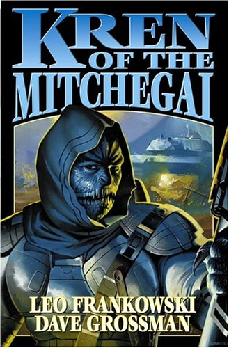 Kren of the Mitchegai by Leo Frankowski