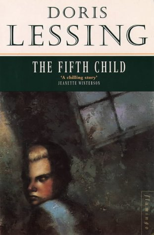 the fifth child themes