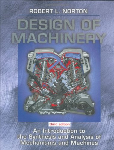 Edition kinematics 2nd pdf dynamics of design and machinery