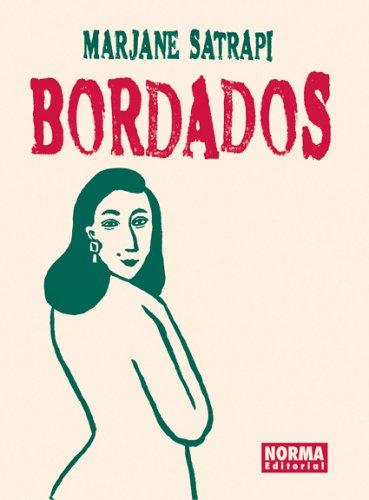 Bordados by Marjane Satrapi