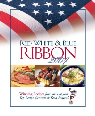 Red white blue ribbon winning recipes from the past years top 246402 forumfinder Gallery