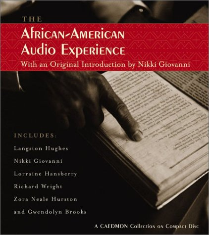 The African American Audio Experience