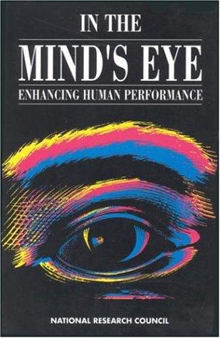 In the Mind's Eye by Daniel Druckman