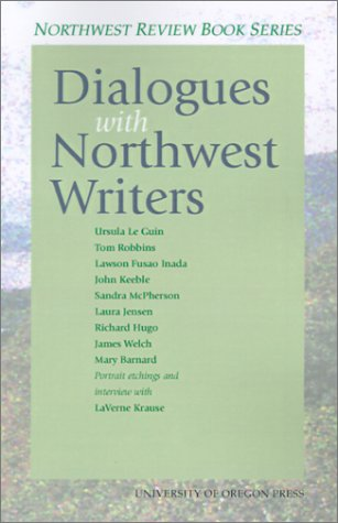 Dialogues with Northwest Writers