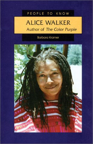 a research on alice walkers literature Alice walker in my opinion is an author who has very reoccurring themes in her works, so in terms of creating a thesis i would have to say that no matter what books you read you will be able to come up with a thesis that you can support.