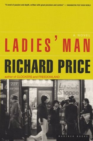Ladies man by richard price 249929 fandeluxe Choice Image