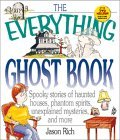 Everything Ghost Book by Jason R. Rich