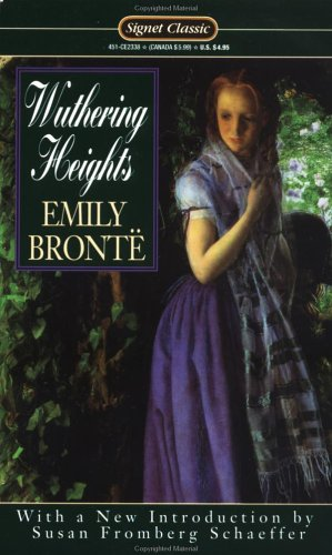 the love triangles in the novel wuthering heights by emily bronte