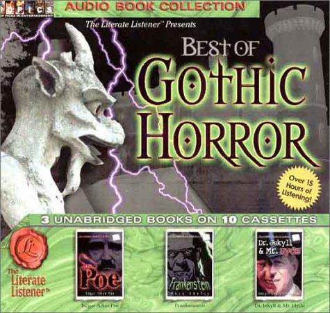 Best of Gothic Horror
