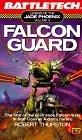 Falcon Guard (Legend of the Jade Phoenix Trilogy, #3)