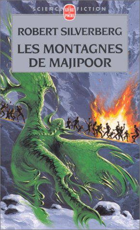 The Mountains Of Majipoor Majipoor 4 By Robert Silverberg