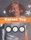 Carrot Top: A Portrait by Ryan McGinness