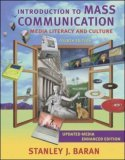 Introduction to Mass Communication by Stanley J. Baran