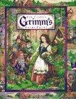 The Classic Grimm's Fairy Tales: Hansel and Gretel/Rapunzel/The Frog Prince/Rumpelstiltskin