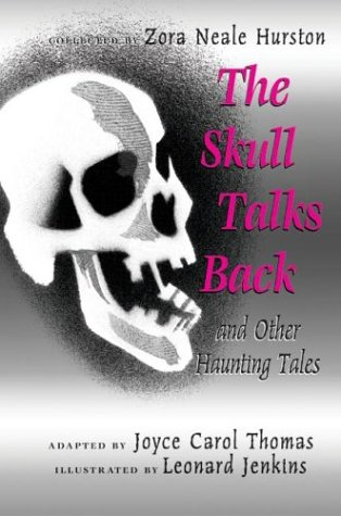 The Skull Talks Back: And Other Haunting Tales