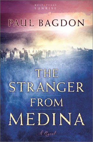 The Stranger from Medina (West Texas Sunrise #3)