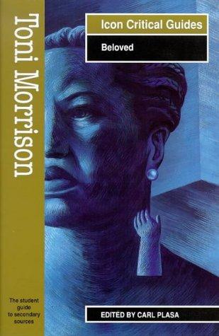 Toni Morrison: Beloved