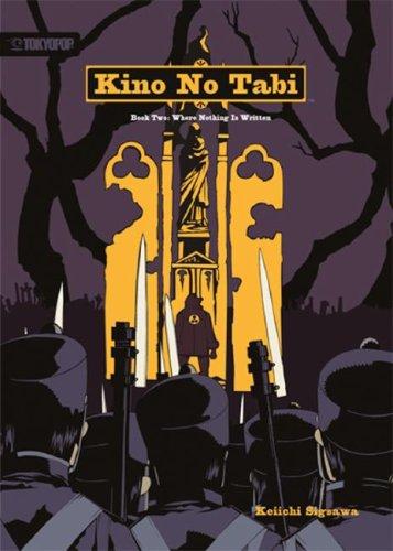 Kino No Tabi: Where Nothing Is Written