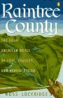 Raintree County by Ross Lockridge Jr.