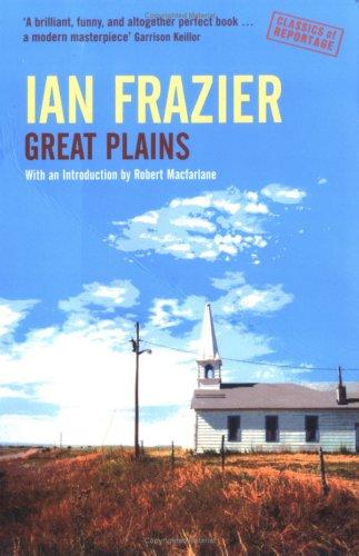 Great Plains by Ian Frazier f12e67285a6e