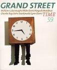 Grand Street 59: Time (Winter 1997)