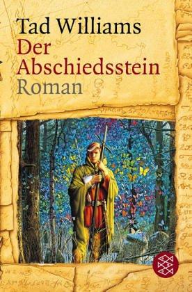 Der Abschiedsstein by Tad Williams