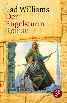 Der Engelsturm(Memory, Sorrow, and Thorn 3 part 2)