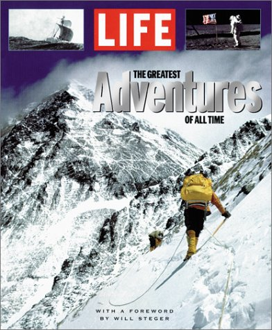 Life: The Greatest Adventures of all Time