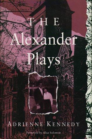 Alexander Plays