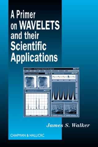 A Primer on Wavelets and Their Scientific Applications