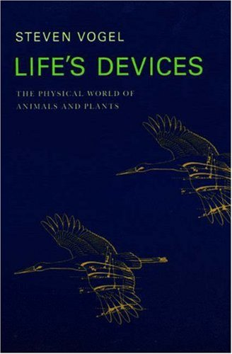 life in moving fluids the physical biology of flow princeton paperbacks
