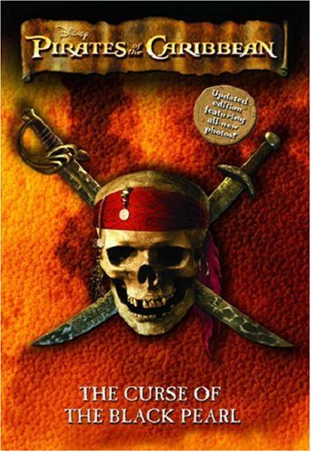 The Curse of the Black Pearl: The Junior Novelization