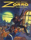 Johnston McCulley's Zorro: The Masters Edition