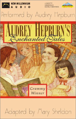 Audrey Hepburns Enchanted Tales EPUB