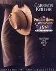 A Prairie Home Companion 10th Anniversary Show: July 6-7, 1984