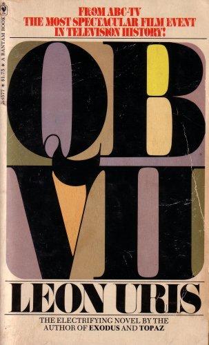 QB VII by Leon Uris