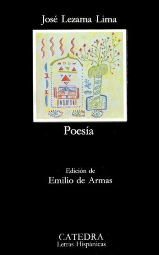Poesia by José Lezama Lima