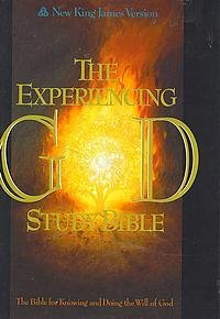 The Experiencing God Study Bible: The Bible for Knowing and Doing the Will of God/New King James Version
