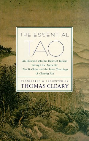 The Essential Tao (Essential (Booksales)) (Essential (Booksales))