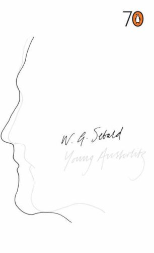 Young Austerlitz by W.G. Sebald
