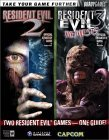 Resident Evil 2 & 3 Official Strategy Guide for Gamecube