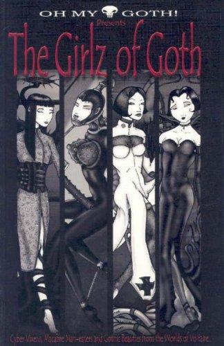Oh My Goth! Presents by Aurelio Voltaire