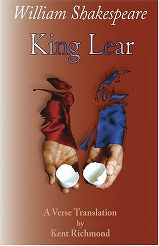 King Lear: A Verse Translation in English
